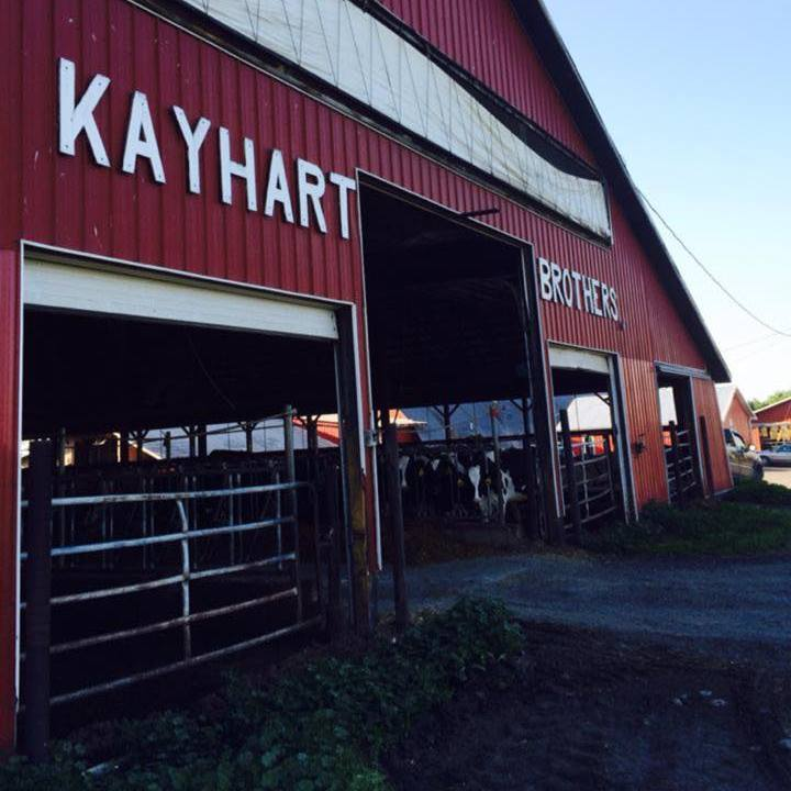 Kayhart Brothers Dairy