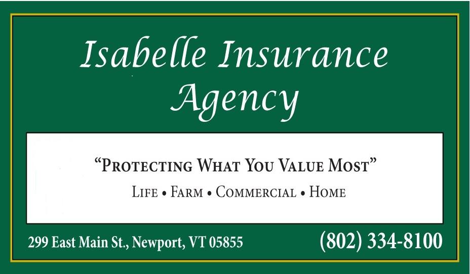 Isabelle Agency II